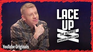 Macklemore and Ashley Graham: Streetwear meets High Fashion - Lace Up (Ep 2)