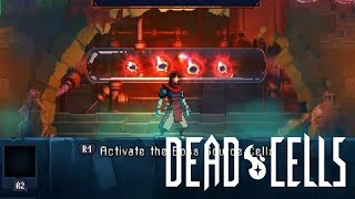 Dead Cells - Nightmare Difficulty (all 4 Boss Cells active)