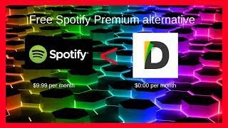 spotify alternative - मुफ्त ऑनलाइन वीडियो