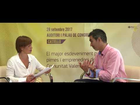 Entrevista Javier de Vicente (28/09/17)