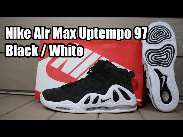 89473abb5d751 13 Reasons to/NOT to Buy Nike Air Max Uptempo 97 (Jul 2019) | RunRepeat