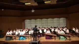 서울대 가야금 협연연주