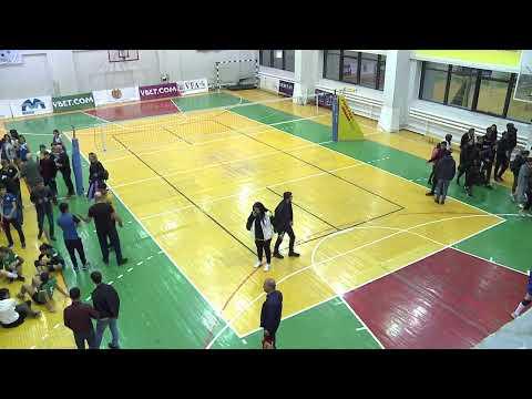 Volleyball Tournament /Day 5 13.11.2019/ Ավան-Արցախ / ԽՄՕՄՄ-Վան