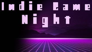 INDIE GAME NIGHT \\ BABA IS YOU - ENTER THE GUNGEON - DUNGEON OF THE ENDLESS