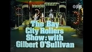 Bay City Rollers Shang A Lang Christmas Special
