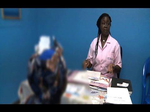La varicosité des veines de lutérus et les appendices
