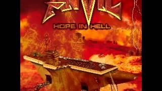 Anvil-Hope In Hell (2013) Full Album