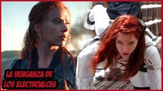 21 Cosas Que No Viste del Trailer de BLACK WIDOW – Marvel Fase 4 -