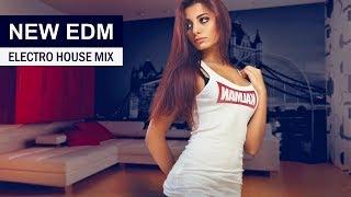 NEW EDM MIX   Electro House Dance & Big Room Music 2017