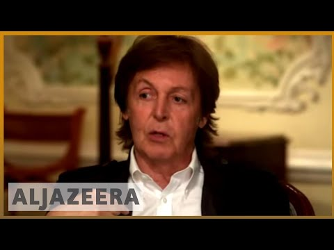 The Frost Interview: Paul McCartney thumbnail