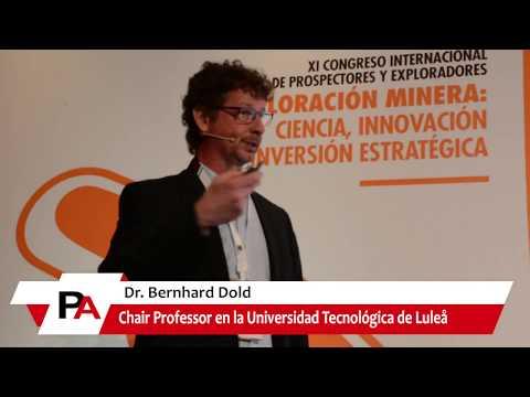 proEXPLO 2019 - Dr. Bernhard Dold