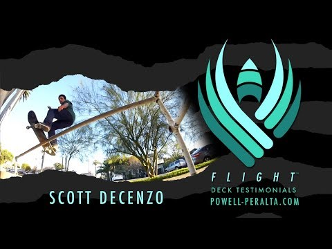 Powell-Peralta | Scott Decenzo | FLIGHT