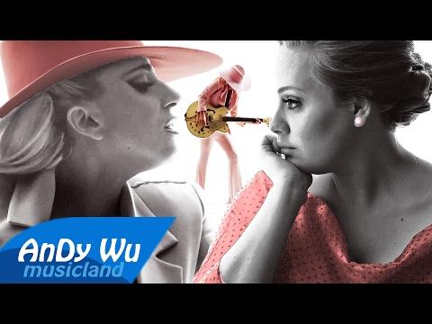 LADY GAGA & ADELE - Million Reasons / Someone Like You