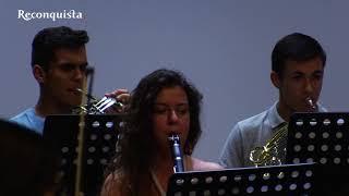 Orquestra Jovem Estreia Em Castelo Branco