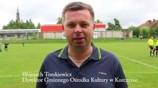 Zaproszenie na Jarmark Korczyński 2015
