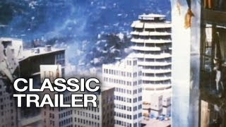 Earthquake (1974) Official Trailer #1 - Charlton Heston Movie HD