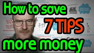 7 Psychological Money Saving Tricks – How to Save More Money Each Month!