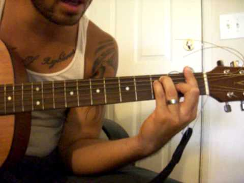F# chord or F Sharp Lesson - Guitar How to Play or Make
