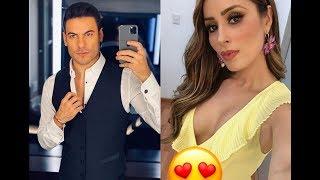 ¡Carlos Rivera y Cynthia Rodríguez estarían esperando bebé!