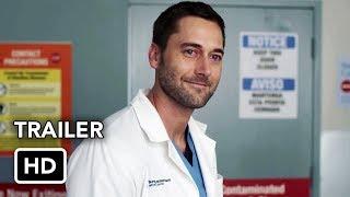 New Amsterdam Season 2 Trailer