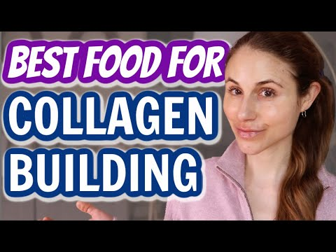 Collagen Production - the BEST and the WORST Foods to Eat