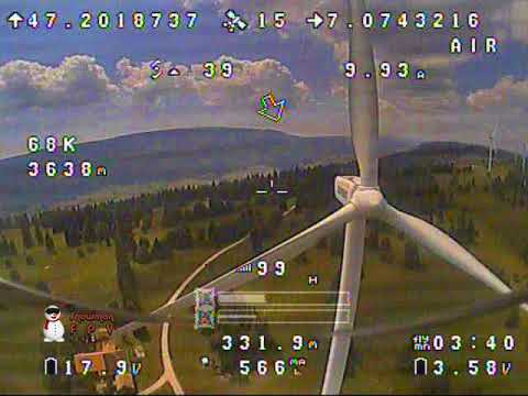 long-range-fpv-quad-windmill-visiting---testing-dock-king-with-truerc-x2air-and-ibcrazy-pepperbox