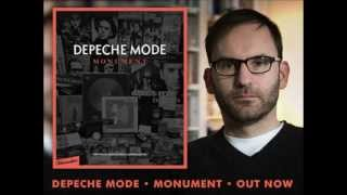 DEPECHE MODE • MONUMENT • Interview mit Sascha Lange bei MDR JUMP
