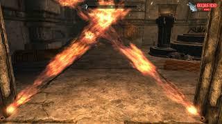 Skyrim Последний Дракон Пролог - 1.0.0 ГЛАВА 2