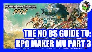 rpg maker mv tutorial 2019 - TH-Clip