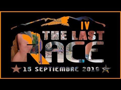 IV The Last Race | Canillas de Aceituno | Resumen | 15/09/2019