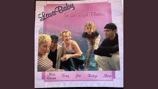Lava Baby - Right Place