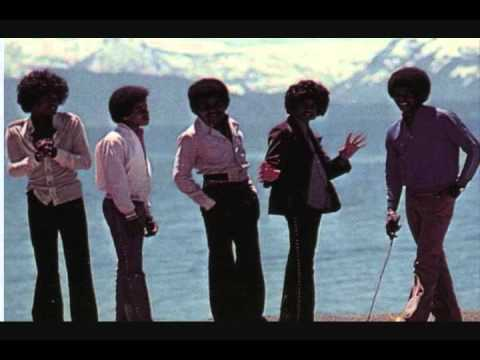 Ooh, I'd Love To Be With You - The Jackson 5