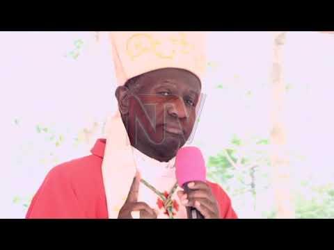 OMUJULIZI LUDIGO MUKASA: Omusumba Muhirwa avumiridde obuli bw'enguzi