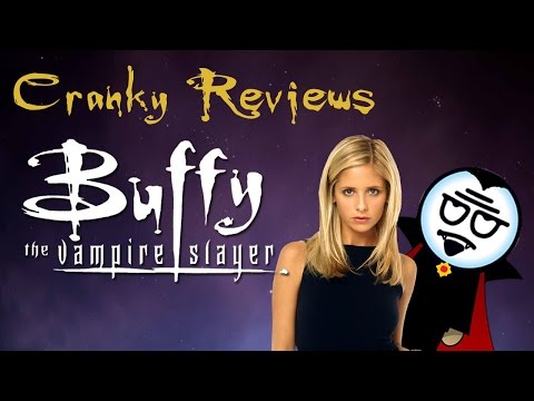 Cranky Reviews - Buffy The Vampire Slayer (2017)