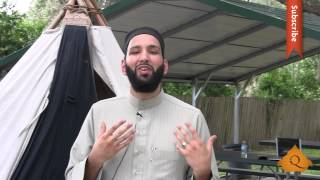 Abu-Bakr (#Love) - The Superstars Series - Omar Suleiman