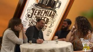 Jeremiah Weed Sarsaparilla Whiskey Review