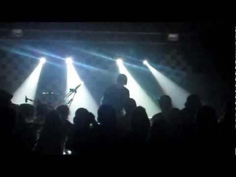 The Vault LIVE 2012
