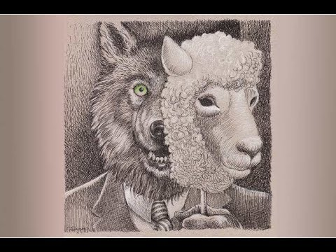 Волк в овечьей шкуре! Что же такое «суверен» и «суверенитет» С В  Тараскин