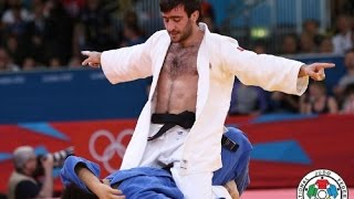 Mansur isaev olimpic champion the compilation