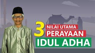 Spirit Idul Adha