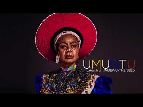 Bergville Vuma - Umuntu