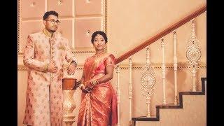 Grand Engagement Montage | Narumugaye - Instrumental | Surendran & Kausaliya