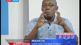 Political pages : Fears of secret polling stations (Part 4)
