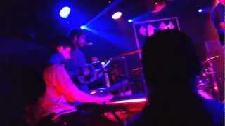 Phosphorescent - Los Angeles (Live @ Rock N Roll Hotel - DC)