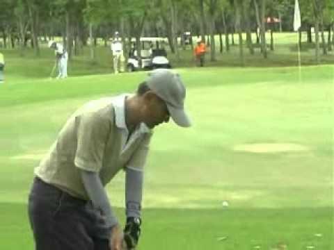 Kiarti Thanee Country Club - Video
