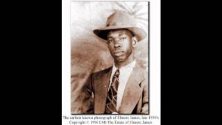 Elmore James -  Everyday (I Have The Blues)