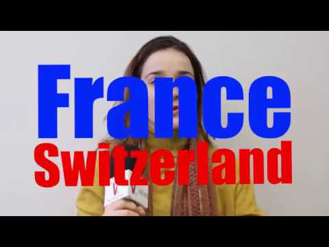 Go to France and Switzerland in Winter 2019!