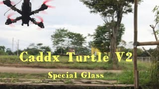 Caddx Turtle V2 Special Glass | FPV FreeStyle | Doktor Drone