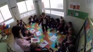 preview picture of video 'Colegio Ntra. Sra. Del Carmen, Sax'