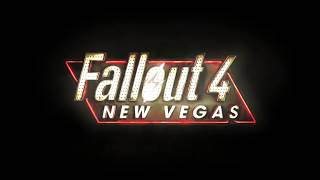 Fallout 4 New Vegas Pre Alpha Footage